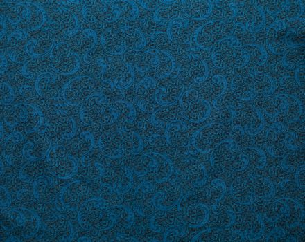 Fabric texture with pattern