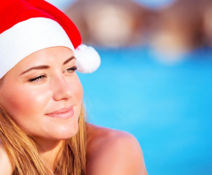 Xmas holidays on Maldives