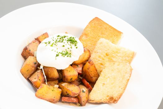 hash potato