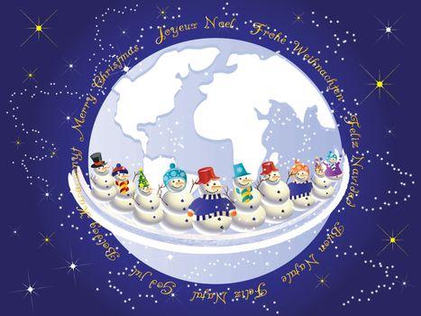 Christmas international