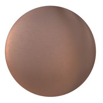 Bronze Ball