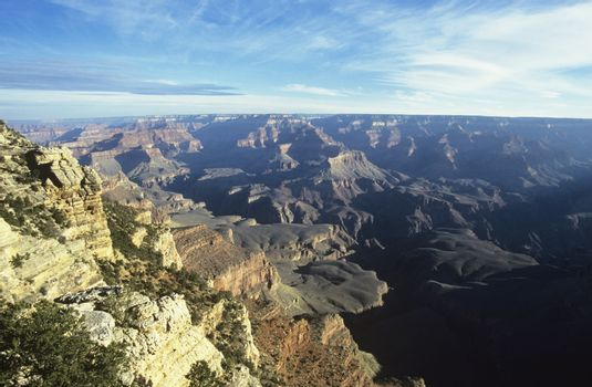 USA Arizona Grand Canyon