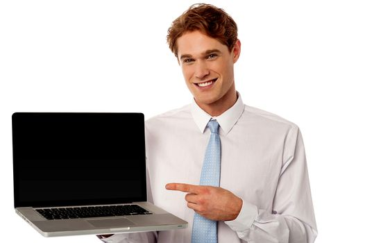 Check out brand new laptop in market for sale