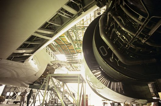 Aircraft maintenance Melbourne Australia