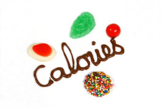 Candy Calories