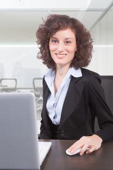 female professional
