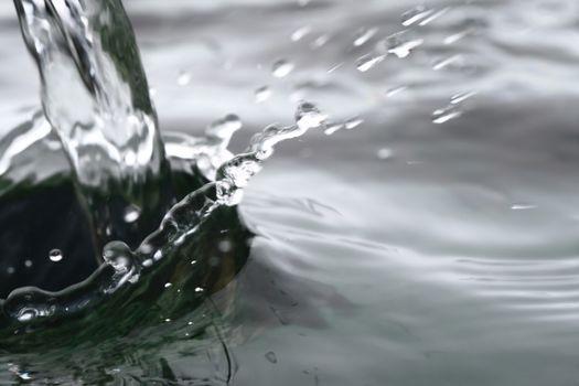 speed splash