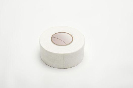 Roll Of Medical Sticking Plaster