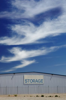 Storage facility USA