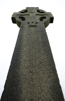High Cross, Kilfenora, Ireland