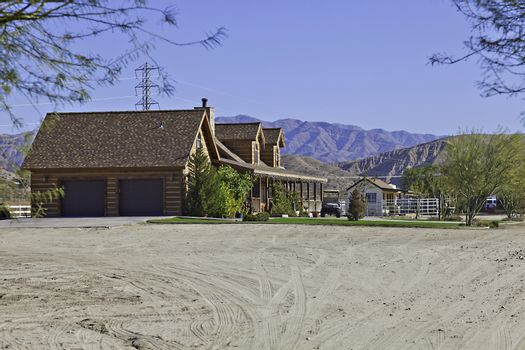 View of Country Ranch