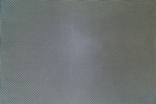 Background of metal with repetitive pattern