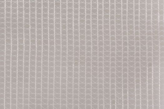 Seamless pattern white net texture