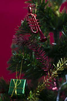 decorate christmas