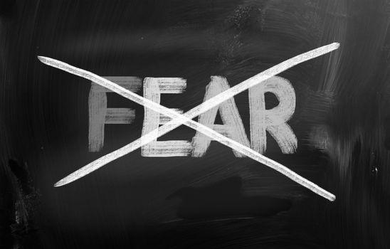 No Fear Concept