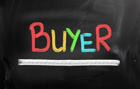 Buyer Concept