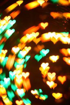 motion heart