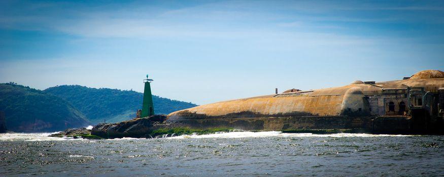 Baia de Guanabara