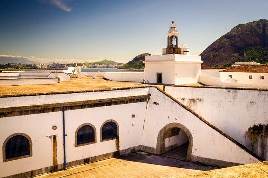 Santa Cruz Fortress