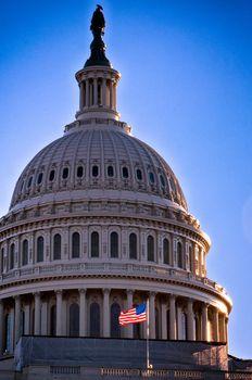 United States Capitol, USA