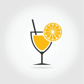 Alcoholic cocktail2