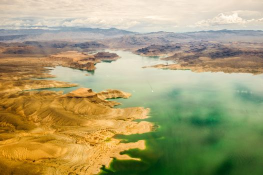 lake mead Grand Canyon