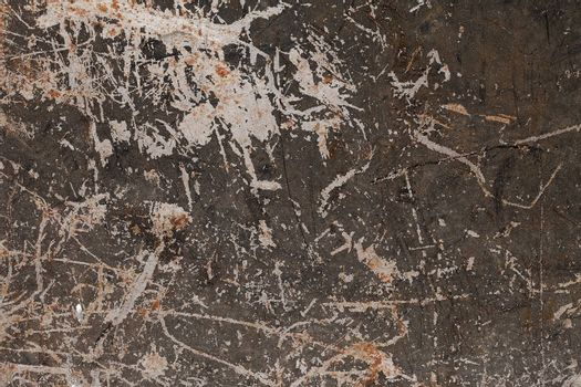 Old scratchy texture for grunge background