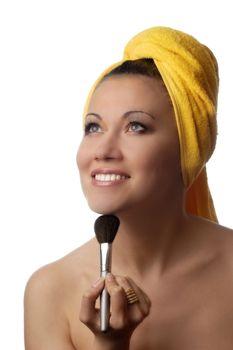 Cosmetic enjoyment