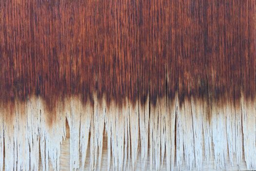 Old and dirty wood background