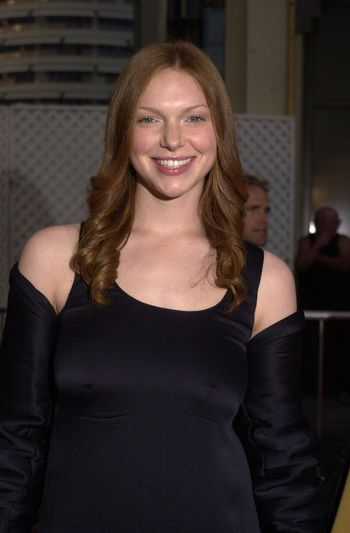 """Thora Birch at a special presentation of Disney's """"The Lion King"""" benfitting the Karabo Foundation, Pantages Theater, 10-18-00"""
