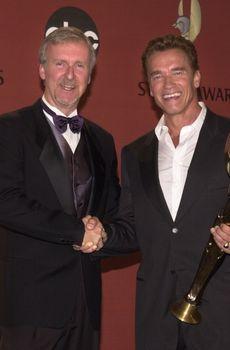 World Stunt Awards 2001
