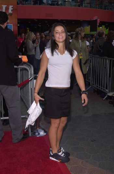 ESPN'S Ultimate X Premiere, Universal Studios, 05-06-02