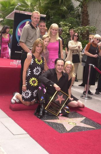 KC And The Sunshine Band Star on the Walk of Fame