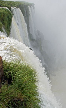 Waterfalls of Iguazu, Argentina