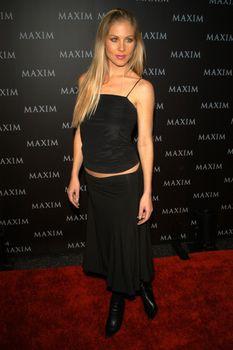Maxim Magazine Heats Up Los Angeles with The Pussycat Dolls