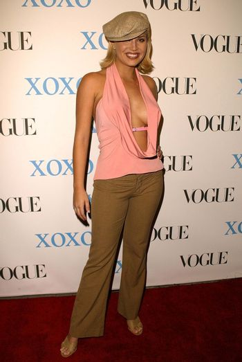 Vogue and XOXO Party