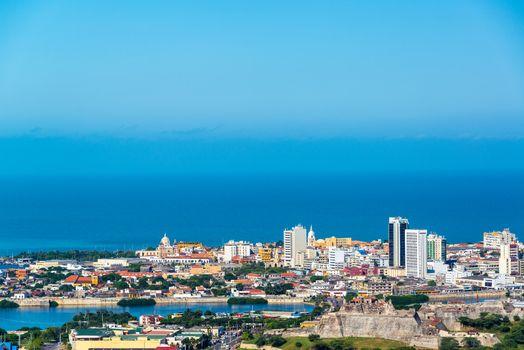 Historic Cartagena, Colombia