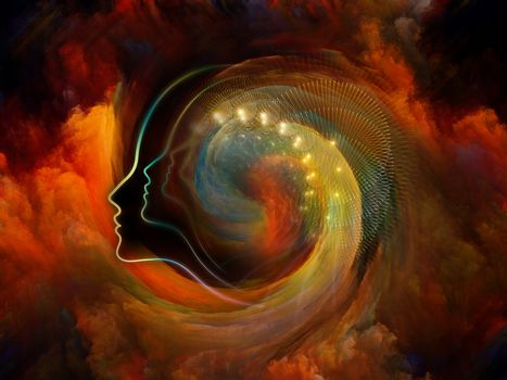 Human Swirl