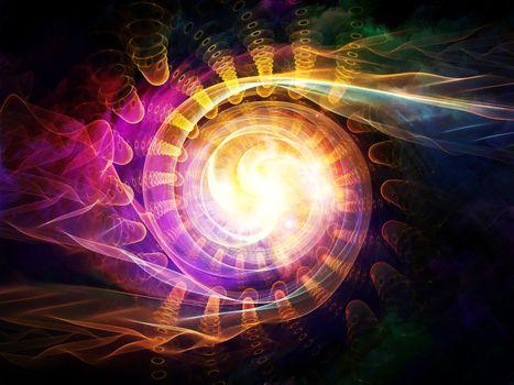 Internal Motion Energy