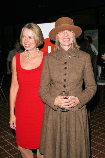 Planned Parenthood Los Angeles Honors Diane English