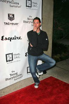 Esquire House Storytelling
