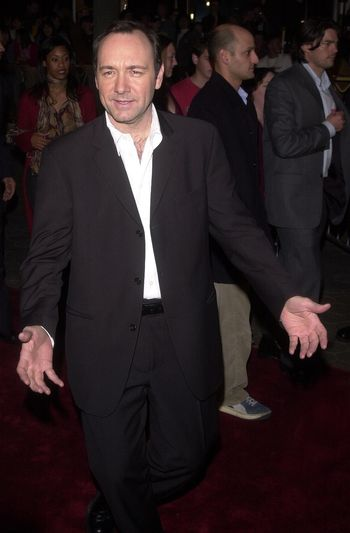 """""""The Life Of David Gale"""" Premiere"""