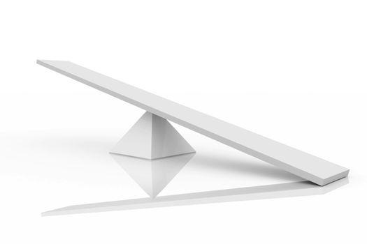 White scales