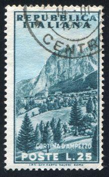 Cortina Ampezzo