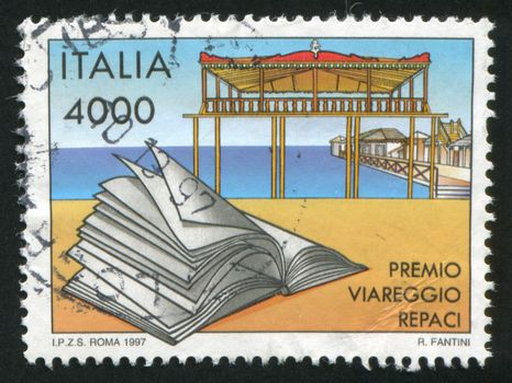 Viareggio Literary prize