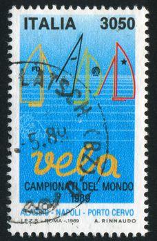 World Yachting Championships