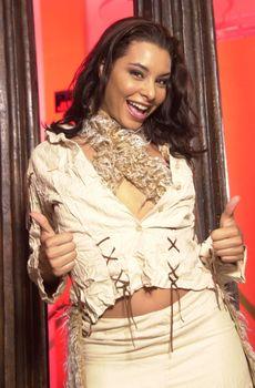 Fashion Paige Catalog shoot with Lara La Rue