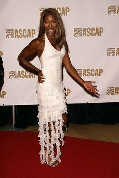 ASCAP Rhythm and Soul Music Awards