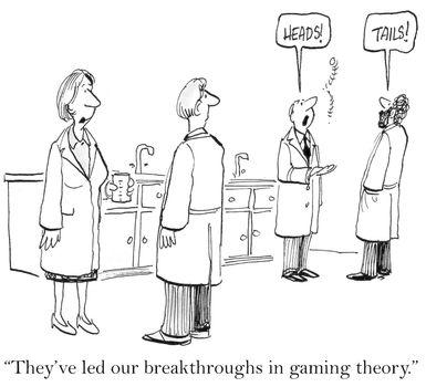 Gaming Theory