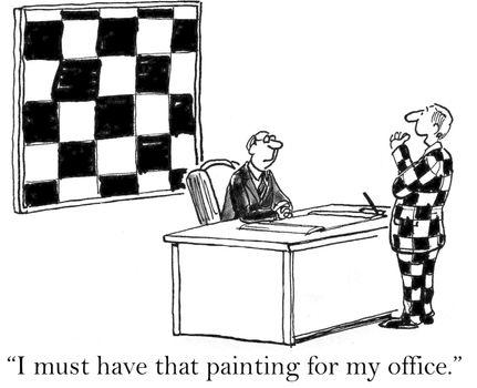Office Artwork